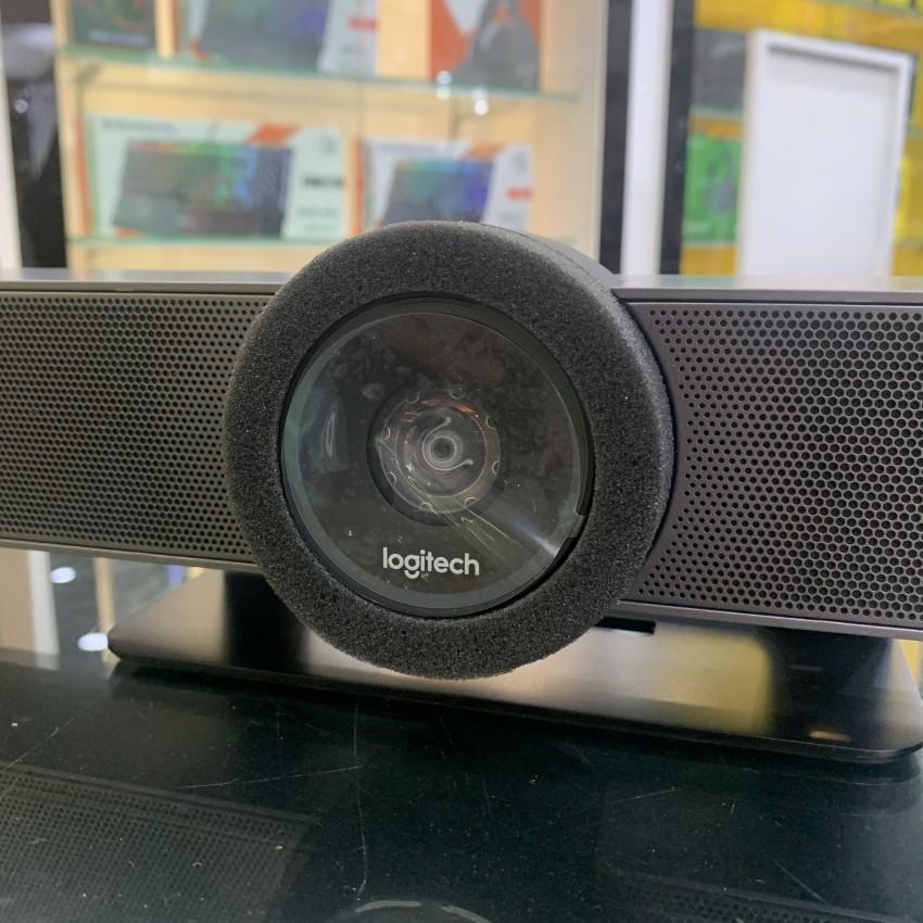 Webcam Logitech Meetup