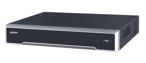 Đầu ghi 8 Kênh IP HikVision DS-7608NI-K1(B) H265+