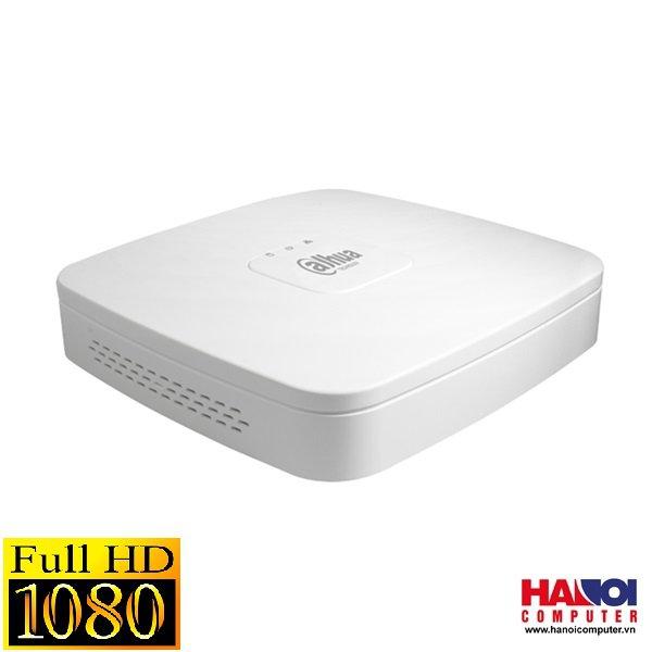 Đầu ghi 4 kênh Dahua DH-XVR5104C-X H265+