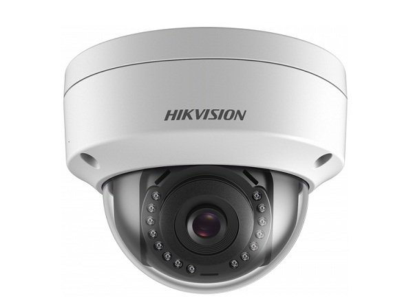 Camera Dome IP HikVision DS-2CD1143G0-I H265+