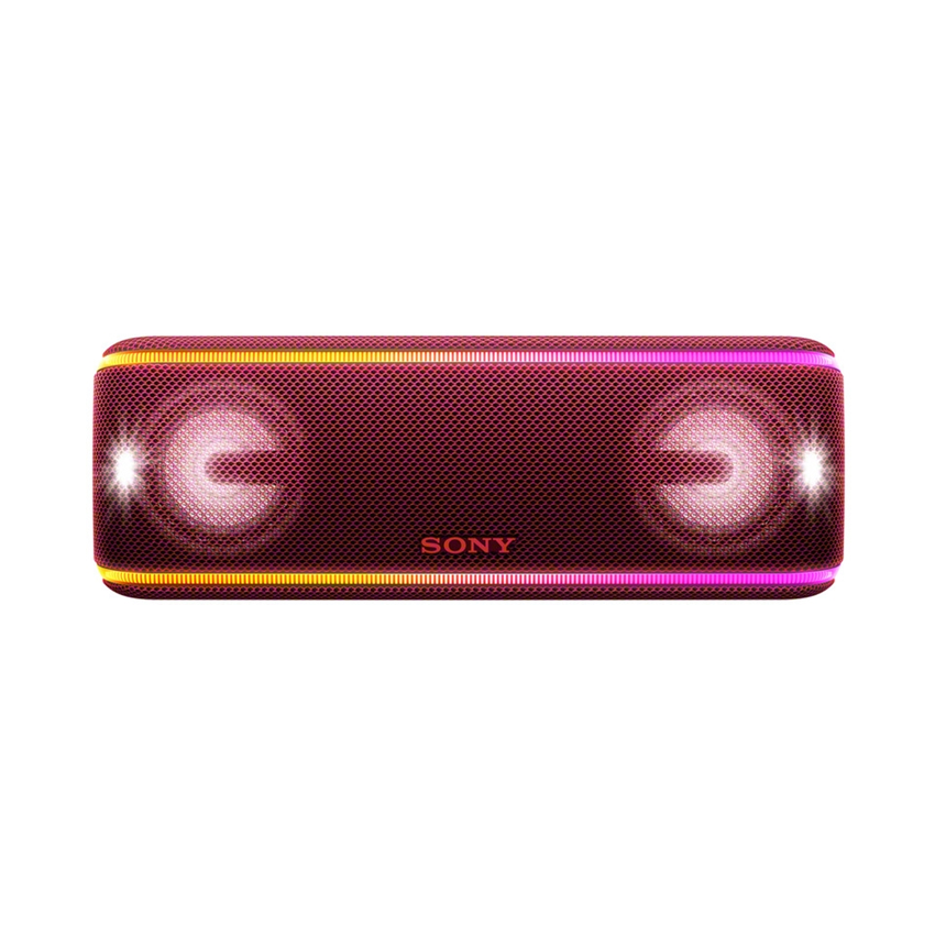 Loa Bluetooth Sony SRS-XB41/RC Đỏ