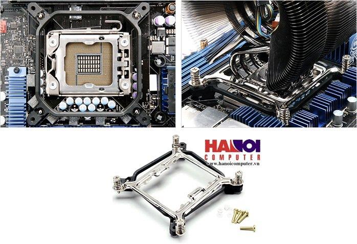Clip Tản nhiệt Zalman ZM-CS4A (Clip cho socket)