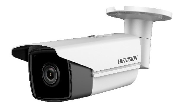 Camera HikVision DS-2CD2T83G0-I8