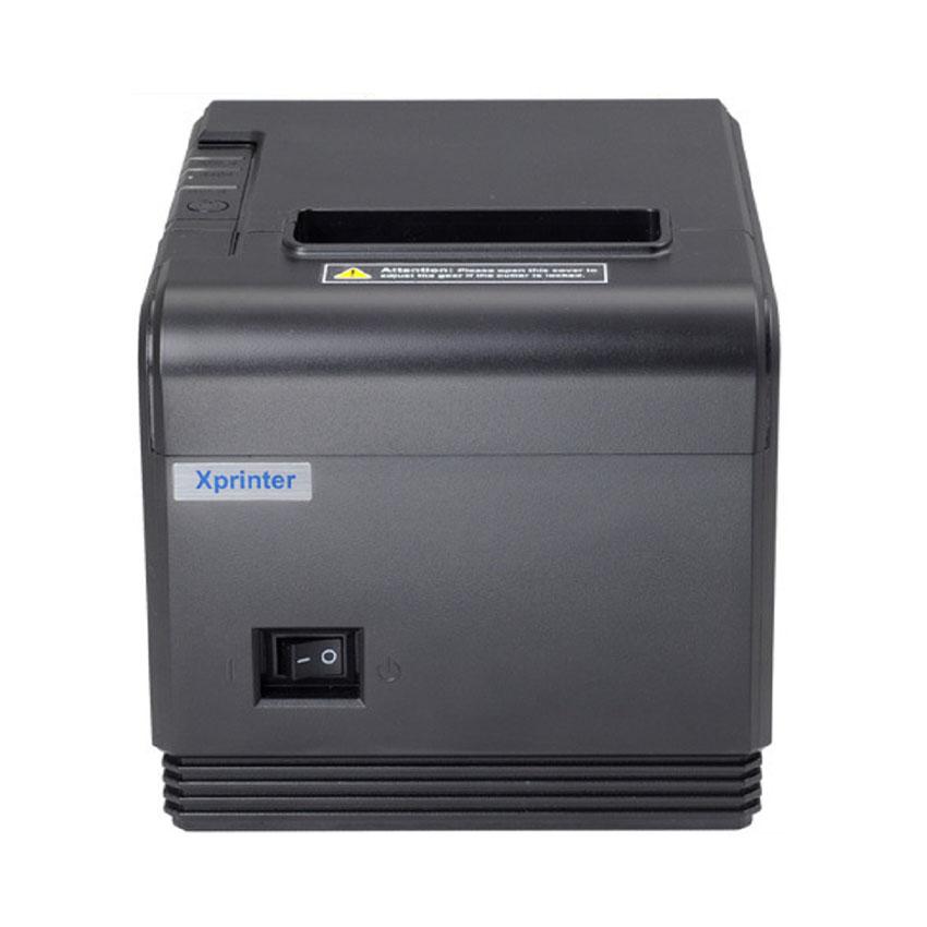 Máy in hóa đơn Xprinter XP-Q200UL