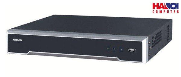 Đầu ghi  NVR 16 Kênh HikVision HIK-7816NI-K2 H265+