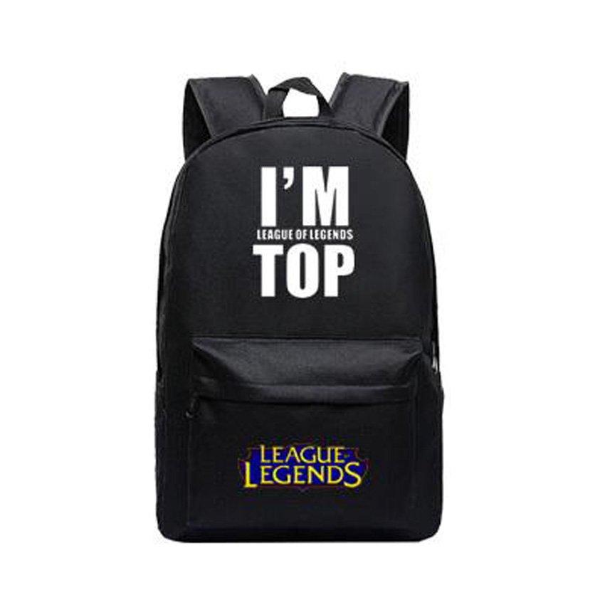 Balo League of Legend - I'm TOP