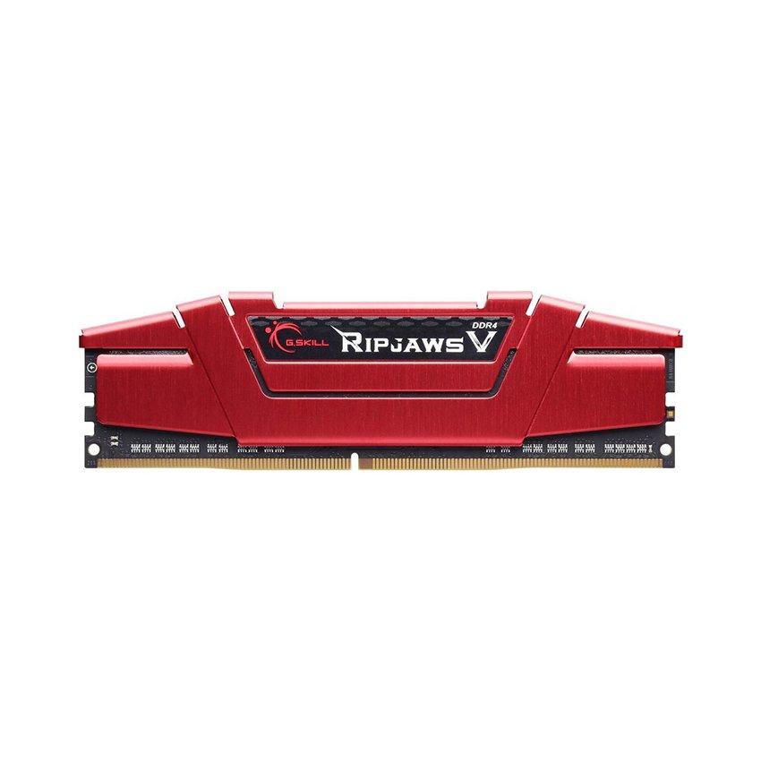 RAM Desktop Gskill (F4-2800C17S-8GVR) 8GB (1x8GB) DDR4 2800MHz