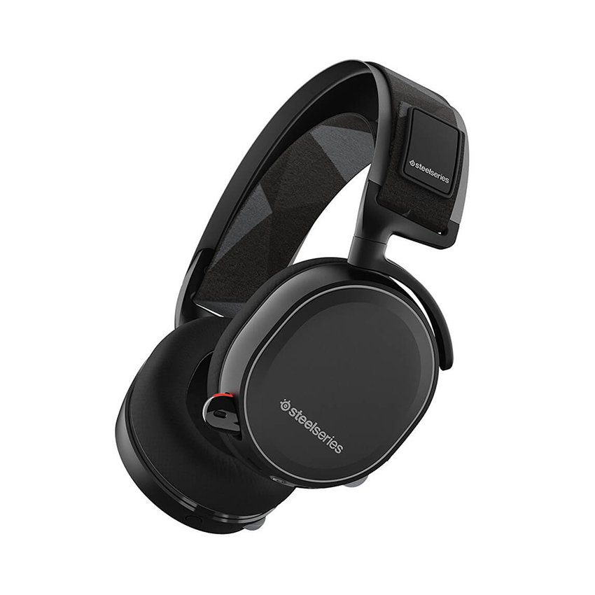 Tai nghe SteelSeries Arctis 7 Edition Black 61505
