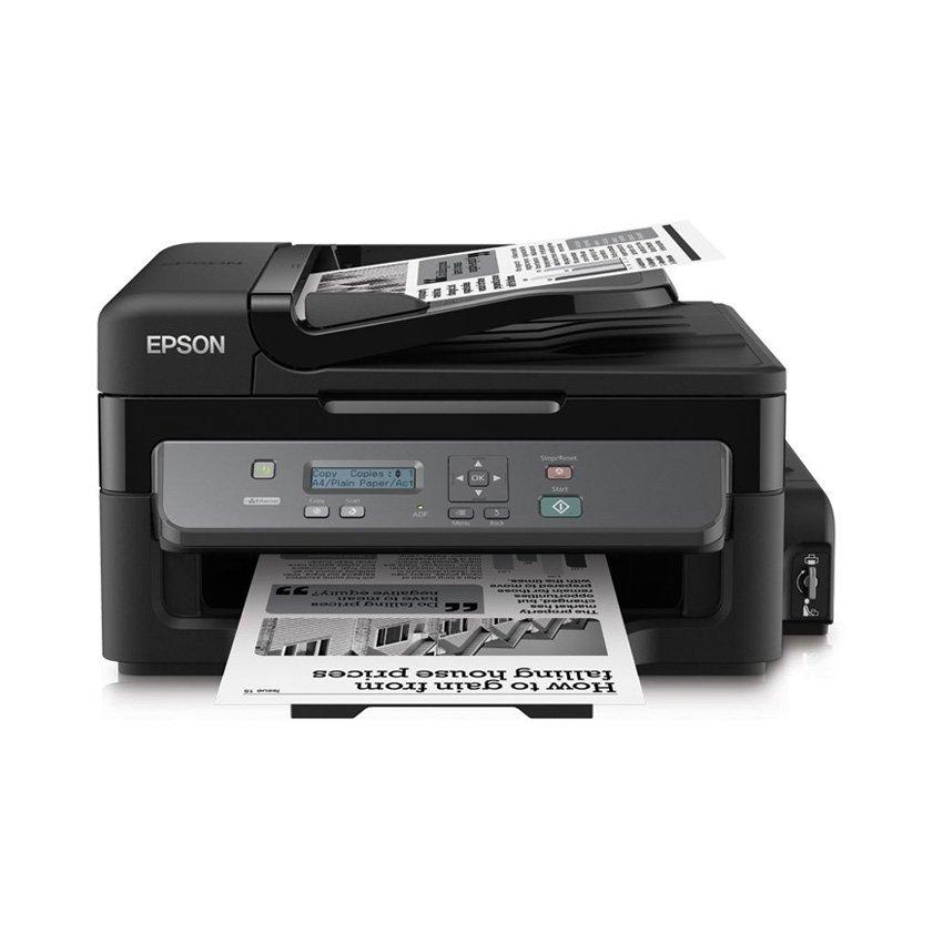 Máy in đa chức năng Epson M200 (In phun màu đen)