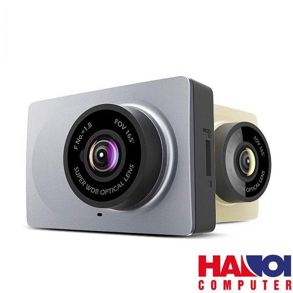 Camera Hành trình YI Dash Camera - Dark grey 2K