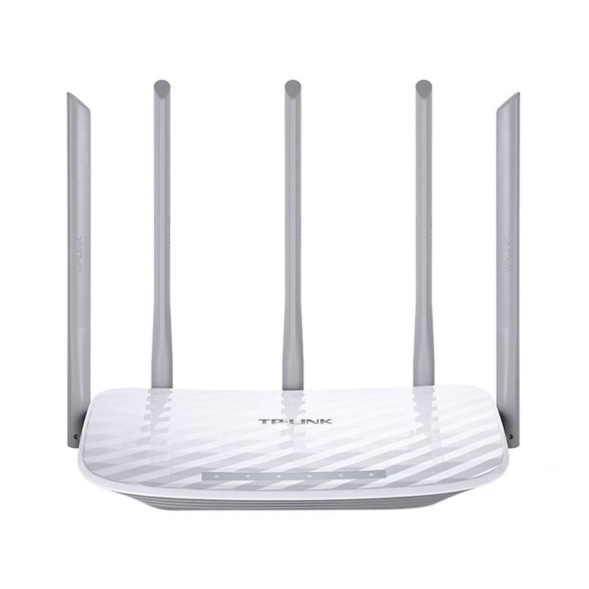 Bộ phát wifi TP-Link Archer C60 Wireless AC1350Mbps