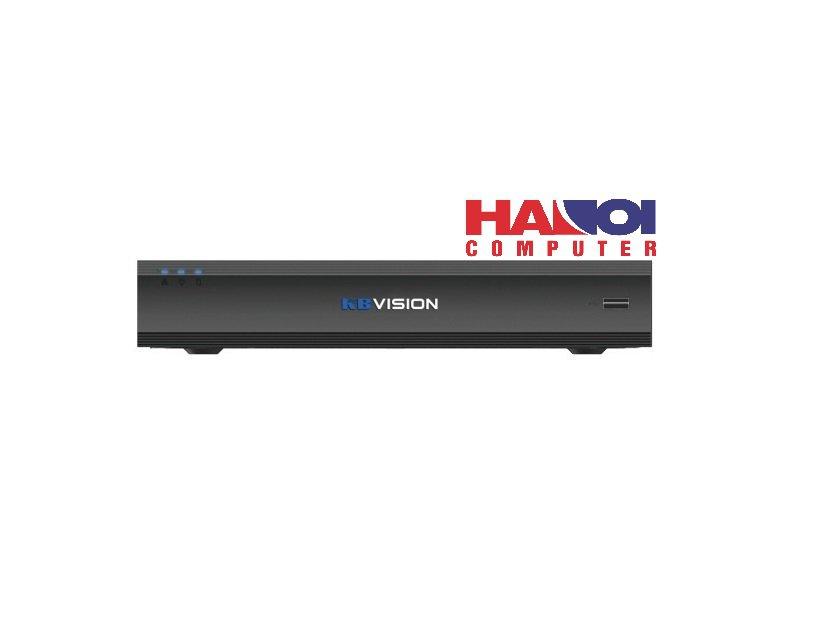Đầu ghi hình 4 kênh KBvision KX-8104N2