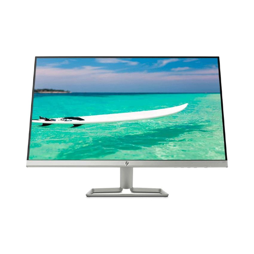 Màn hình HP 27F (27inch/FHD/IPS/60Hz/5ms/300nits/HDMI+VGA)