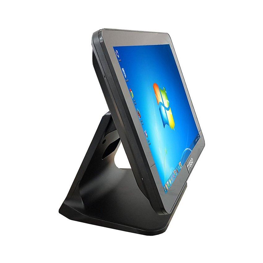 Máy bán hàng POS Tysso TS1700 Celeron J1900/4GB/60GB SSD/15 inch/WL
