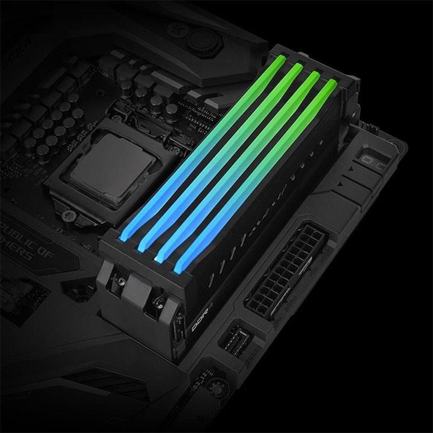 Đèn Led Ram RGB Thermaltake Pacific R1 Plus DDR4 Lighting Kit (CL-O020-PL00SW-A)