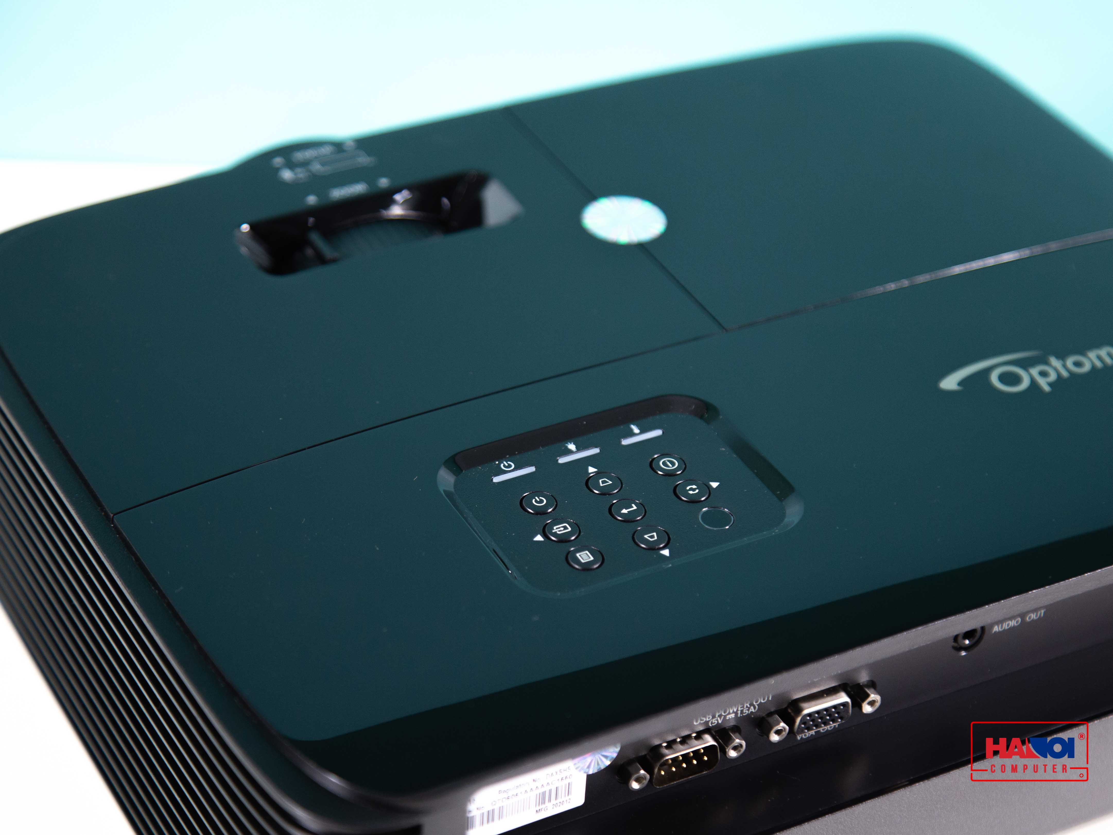 Máy Chiếu đa năng Optoma XA510
