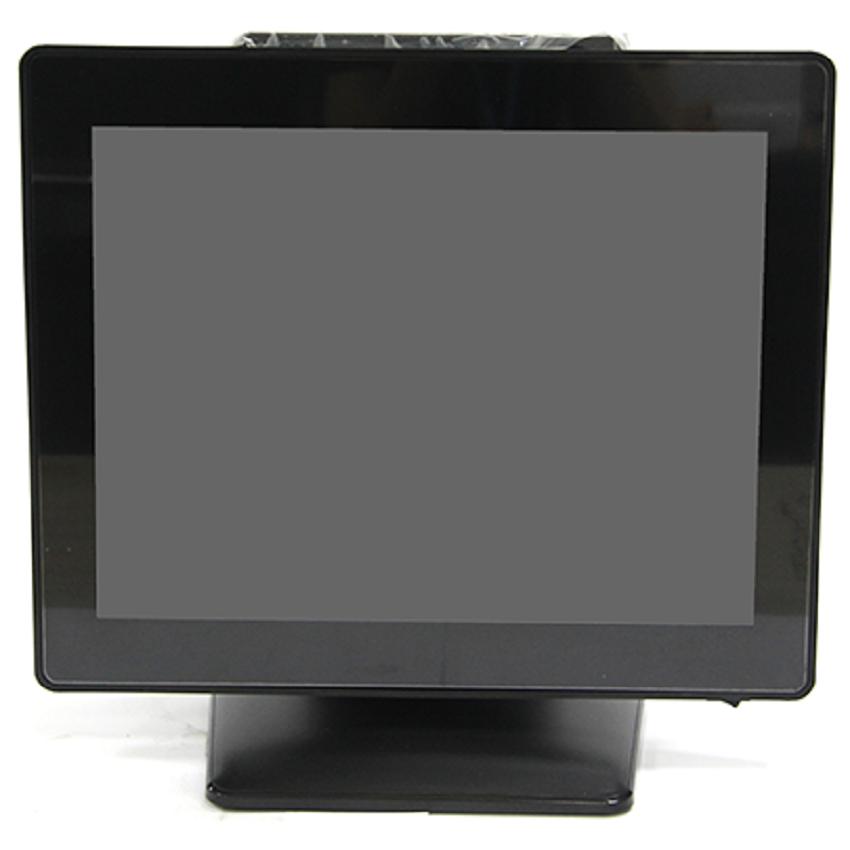 Máy POS bán hàng SC-110 ( Intel J1900 2.0G/4G DDR RAM/64G SSD/15 inch/Black)