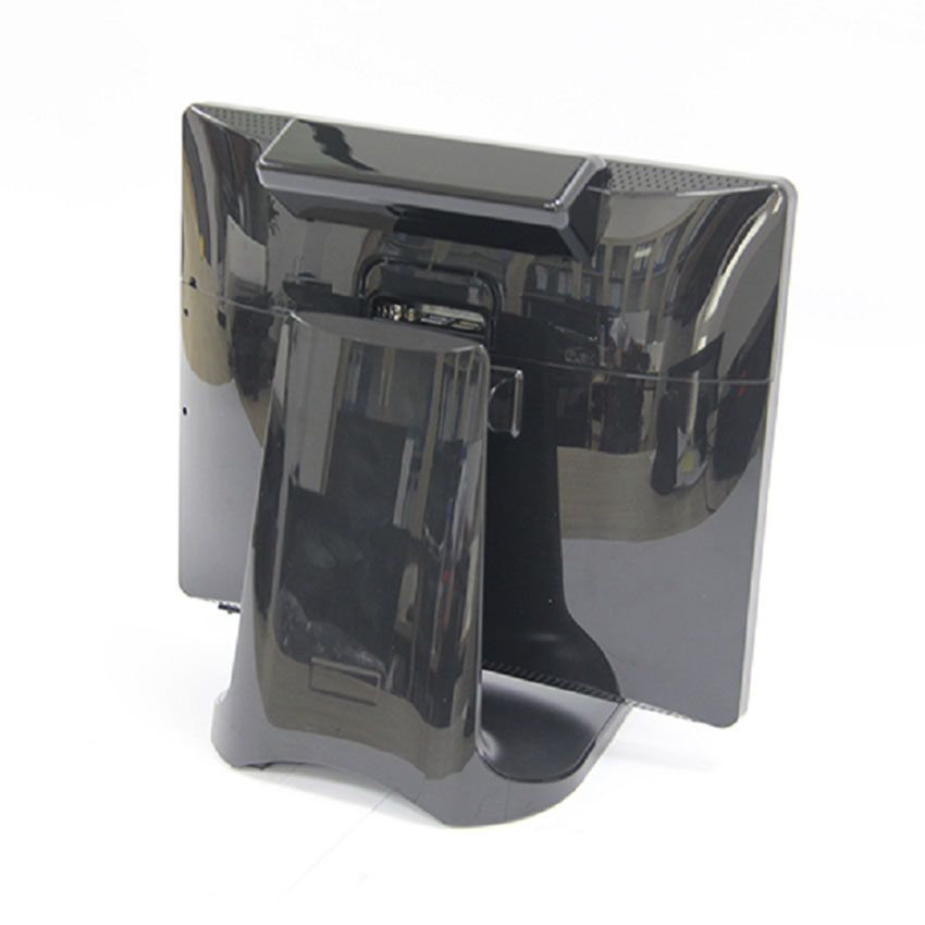 Máy POS bán hàng SC-110B ( i3/4G DDR RAM/64G SSD/15 inch/Black)
