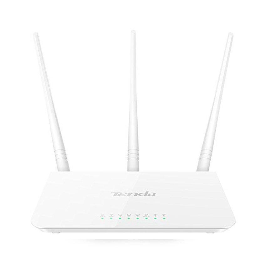 Router wifi Tenda F3 Wireless N300Mbps