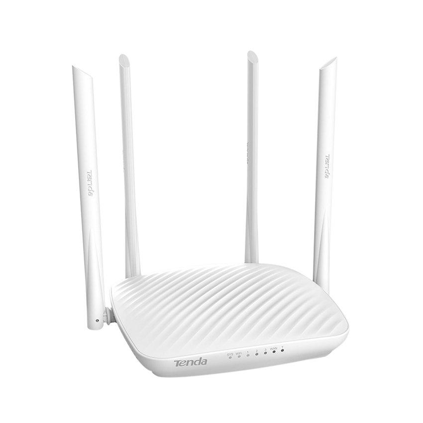 Router wifi Tenda F9 Wireless N600Mbps