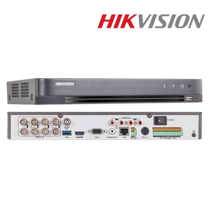 Đầu ghi Hikvision DS-7208HUHI-K2(S)