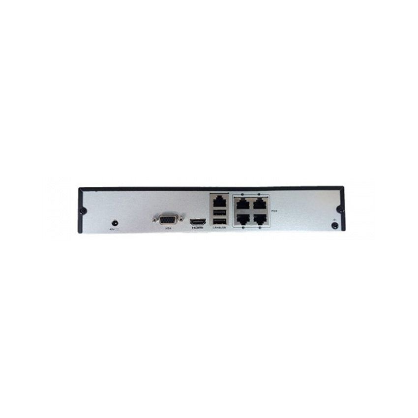 Đầu ghi Hilook NVR-104MH-C(B)