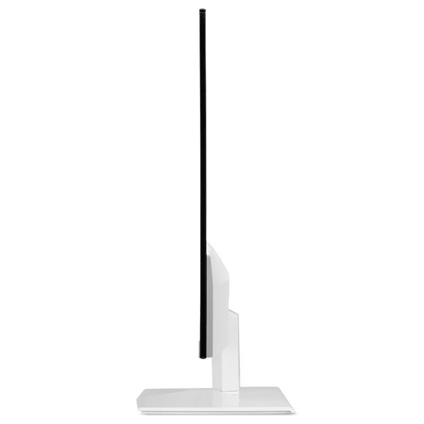 Màn hình Acer HA220QA (21.5 inch/FHD/HDMI+VGA/IPS/75Hz/4ms/màu trắng)
