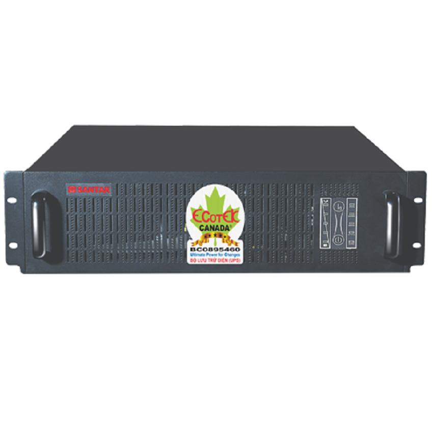 UPS Santak Online 1KVA_(C1KR) RackMount