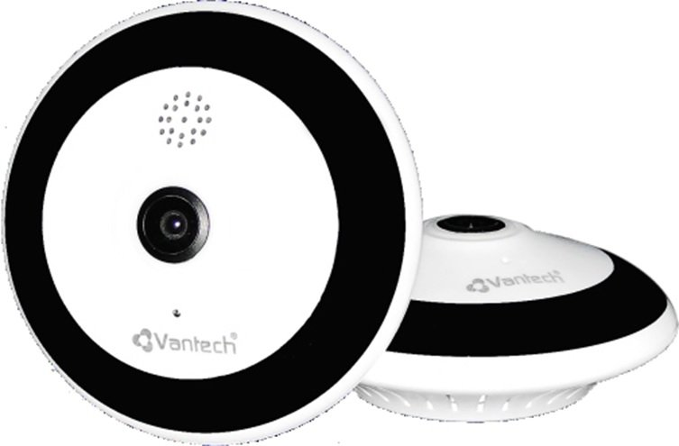Camera Vantech V2060  360º PANORAMIC Smart IR