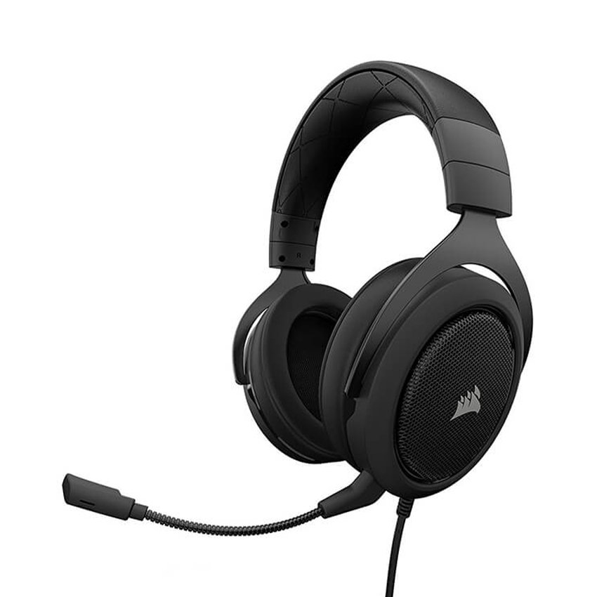 Tai nghe Gaming Corsair HS60 Surround 7.1 Carbon