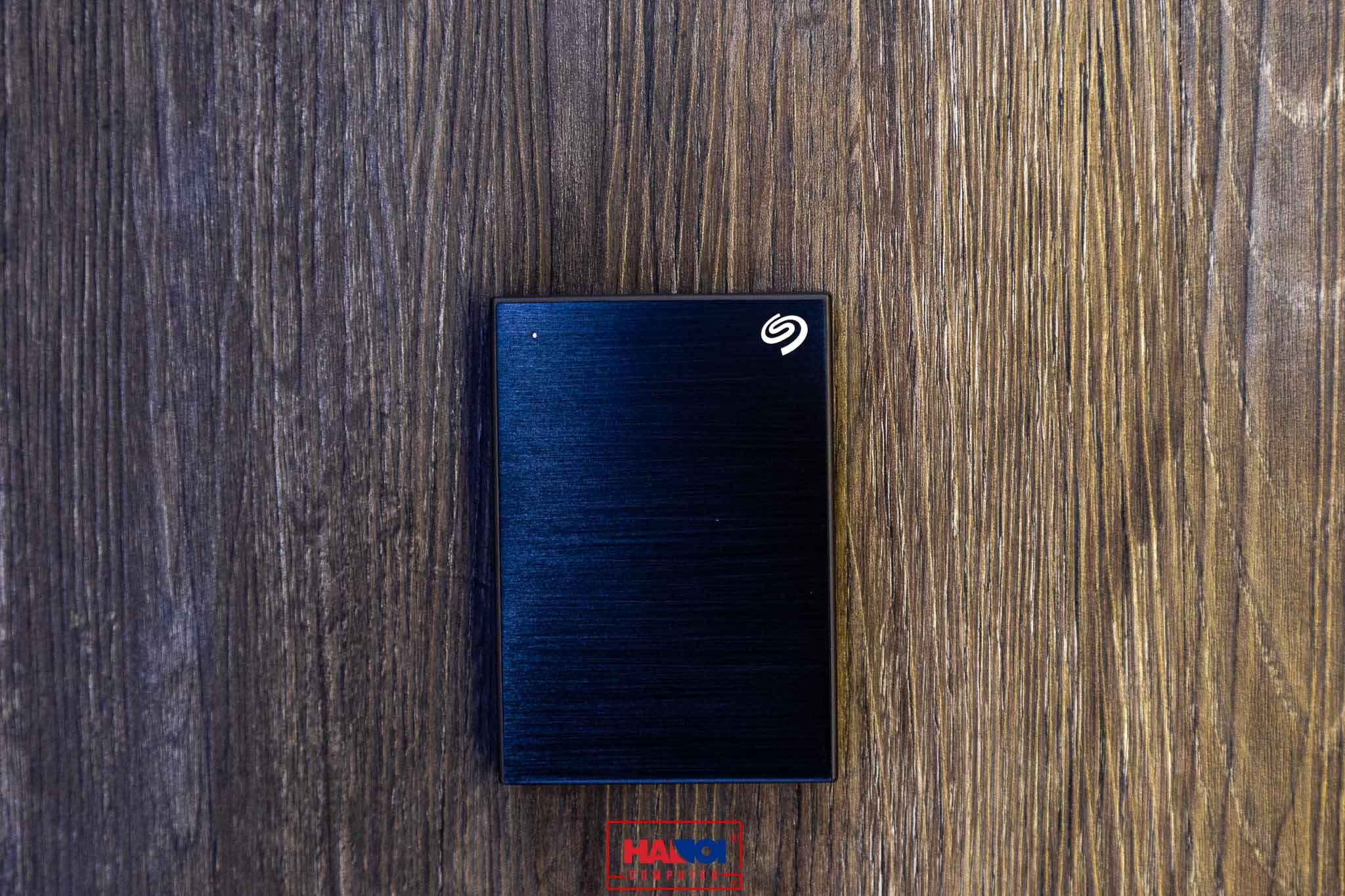 Ổ Cứng Di Động 5TB 2.5 inch Seagate Backup Plus Portable - STHP5000400 - màu đen