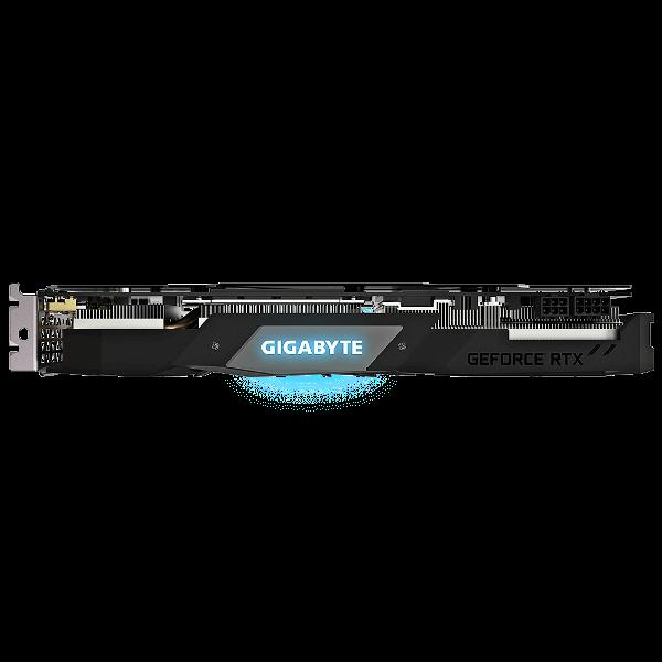 Vga Card Gigabyte RTX 2070 GAMING OC-8GC