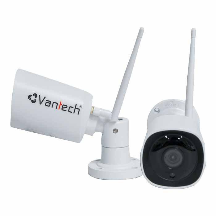 Camera không dây/ có dây Vantech AI-V2031