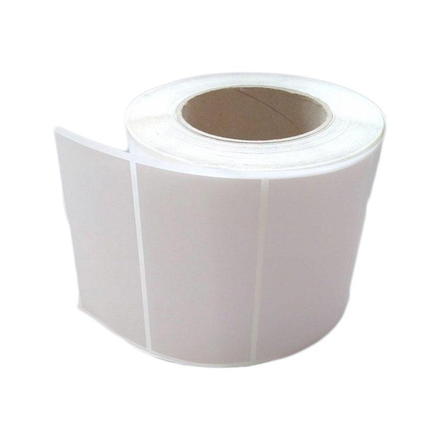 Giấy decal nhiệt 37x30x30m ( 1 tem 1 hàng ) - Tem trà sữa