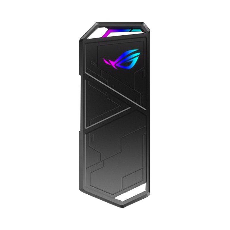 Box ổ cứng SSD M.2 PCIe NVM Express Asus ROG STRIX ARION ESD-S1C