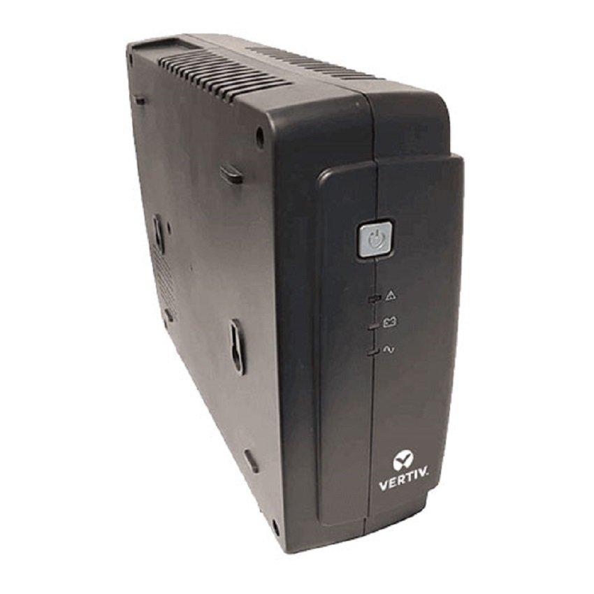 Bộ lưu điện UPS Vertiv Liebert PSA ITON (650VA 230V AVR Universal Sockets) (PSA650-SOHO)