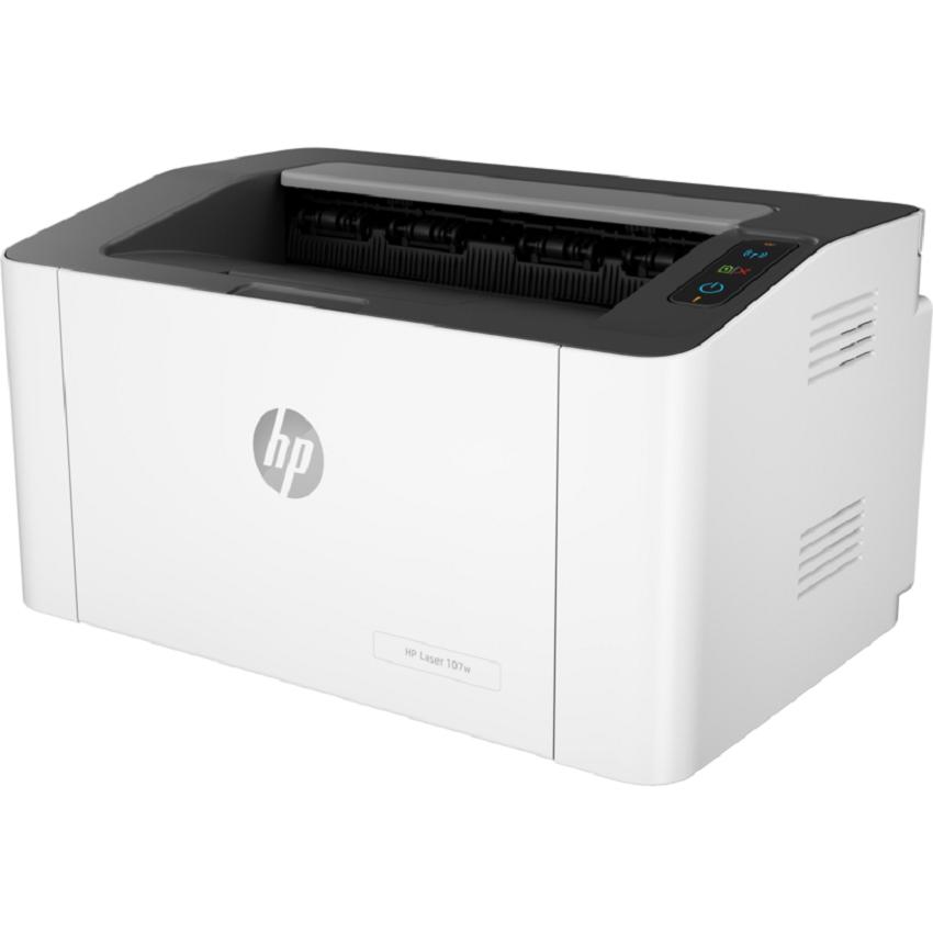 Máy in HP Laser 107w (4ZB78A)
