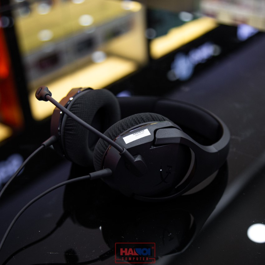 Tai nghe Kingston HyperX Cloud Stinger Core - HX-HSCSC2-BK/WW