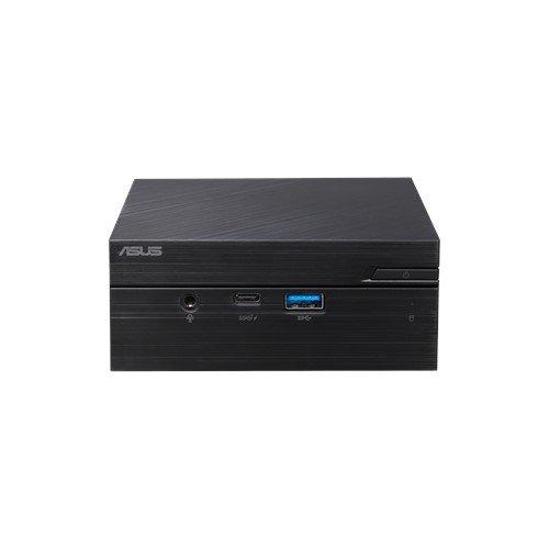 PC Mini Asus PN61 (i3-8145U/4GB RAM/128GB SSD/WL+BT/No OS) (PN61-B3085MT)