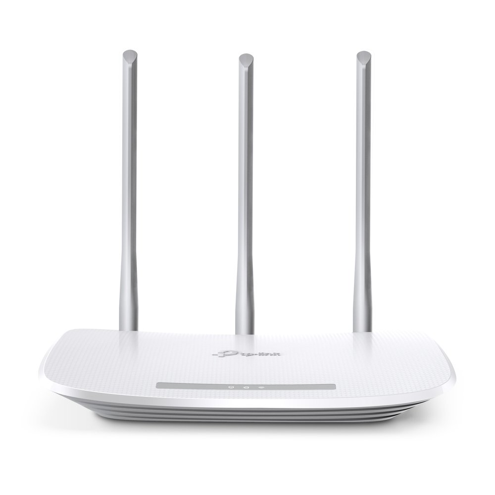 Bộ phát wifi TP-Link TL-WR845N Wireless N300Mbps 2