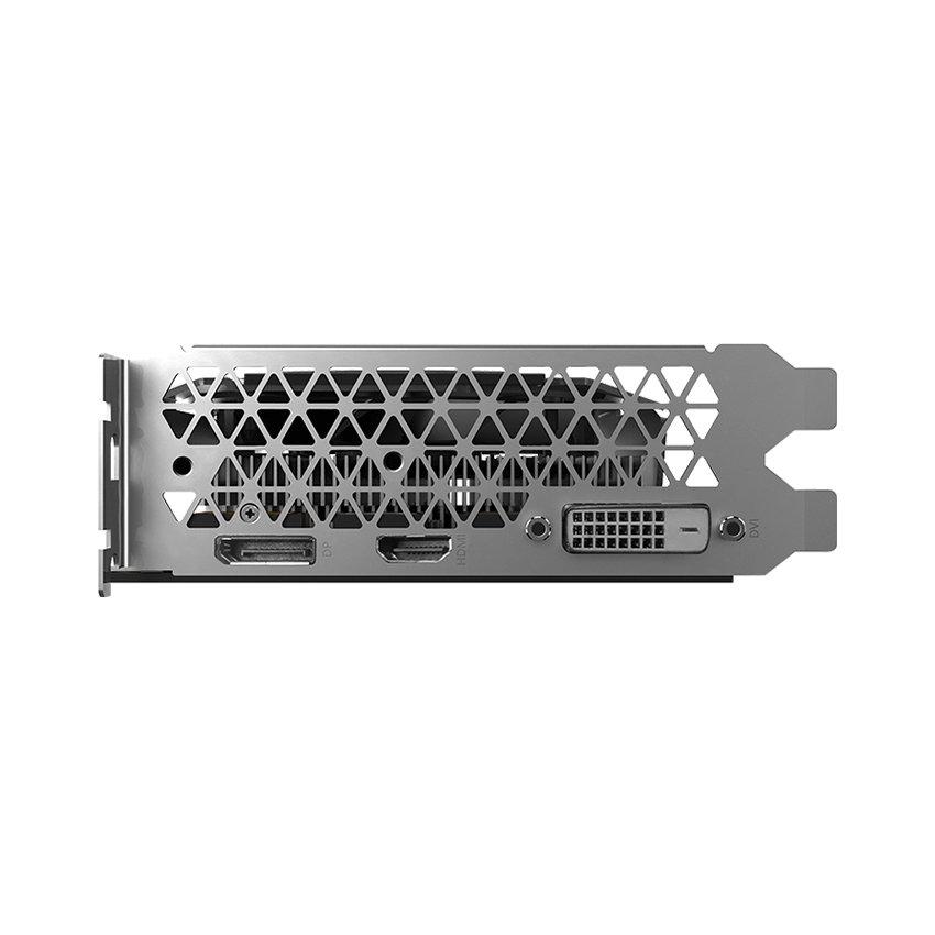 Card màn hình PNY GTX 1660-6GB XLR8 GAMING Overclocked Edition (6GB GDDR6, 192-bit, HDMI+DP, 1x8-pin)