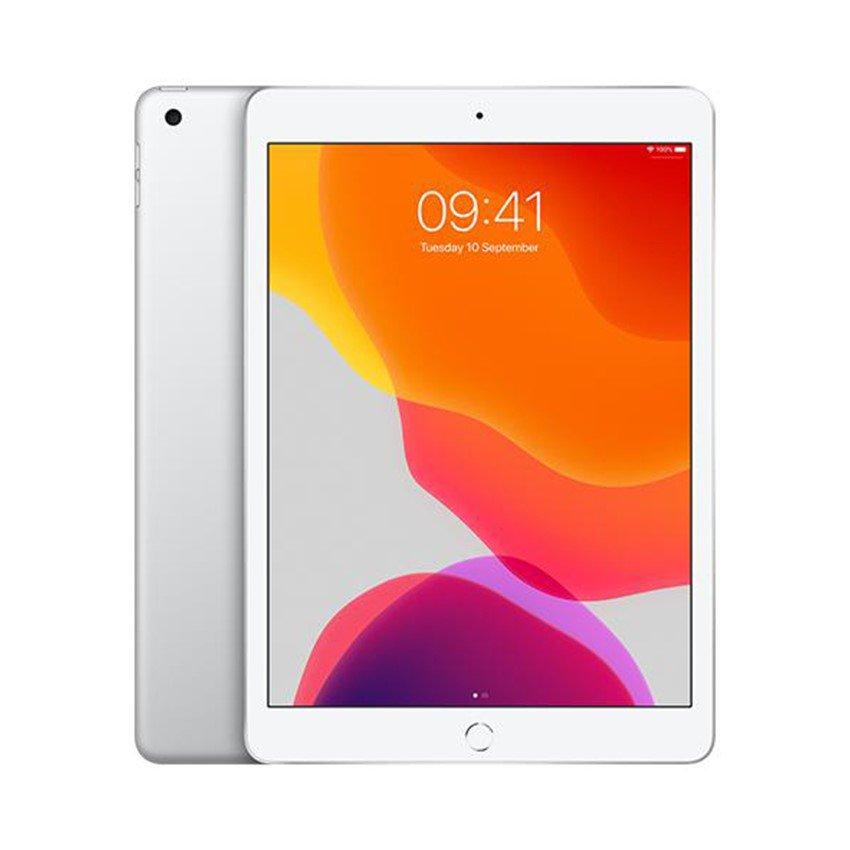 Máy Tính Bảng Apple Ipad 10.2 (32GB/10.2 inch/Wifi/4G/Bạc/2019)