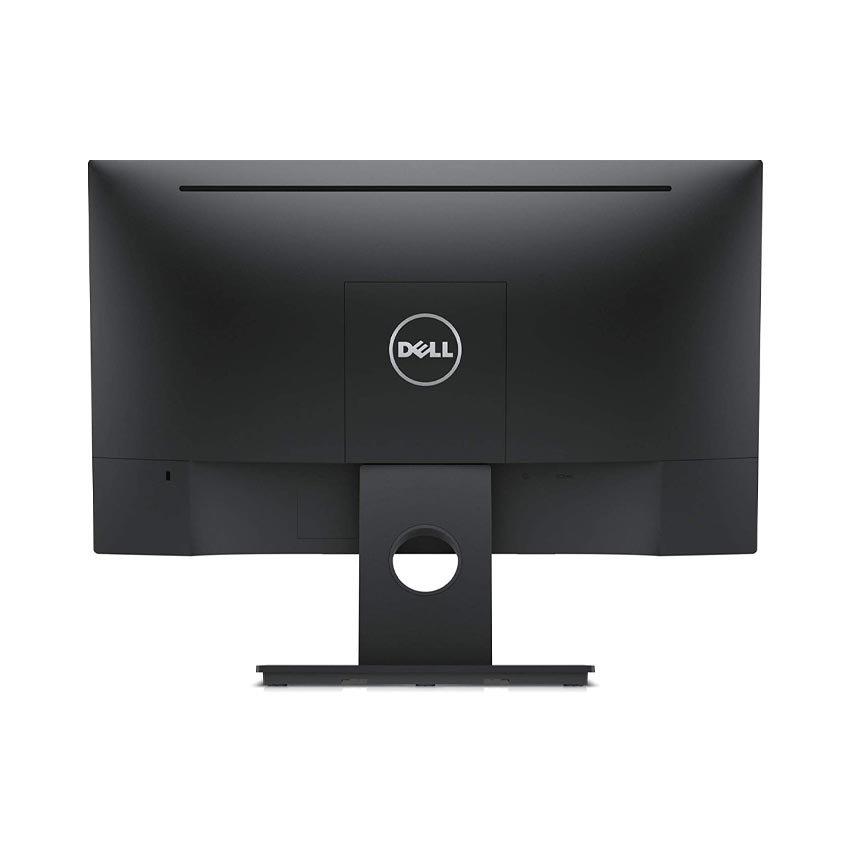 Màn hình Dell E2216HV đầy đủ kết nối