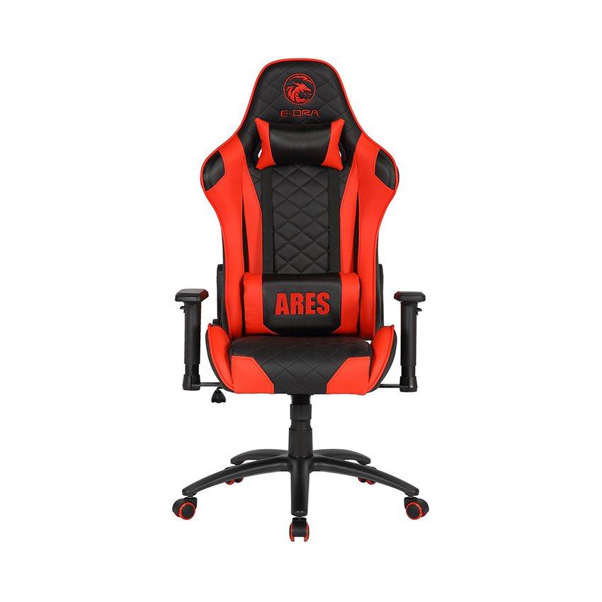 Ghế Gaming Ares EGC207 Màu Đen/Đỏ - E-Dra có tính thẩm mỹ cao