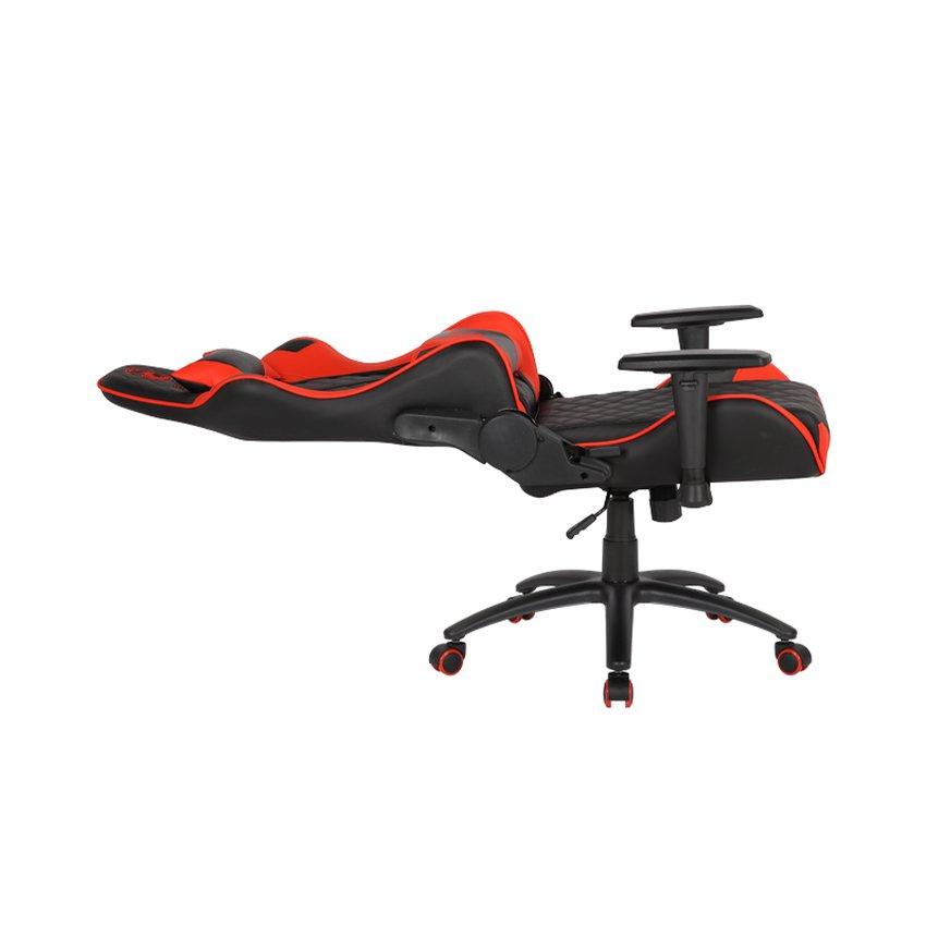 Ghế Gaming Ares EGC207 Màu Đen/Đỏ - E-Dra có thiết kế chắc chắn
