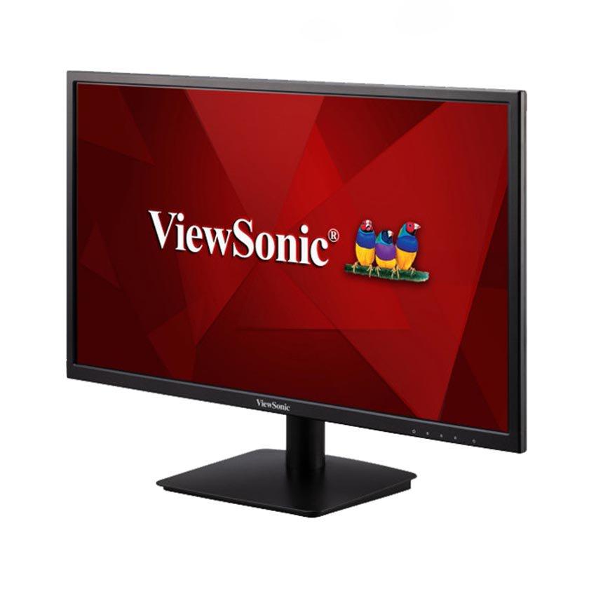 Màn hình Viewsonic VA2405-H (23.6 inch/FHD/VA/75Hz/4ms/250 nits/HDMI+DSub)