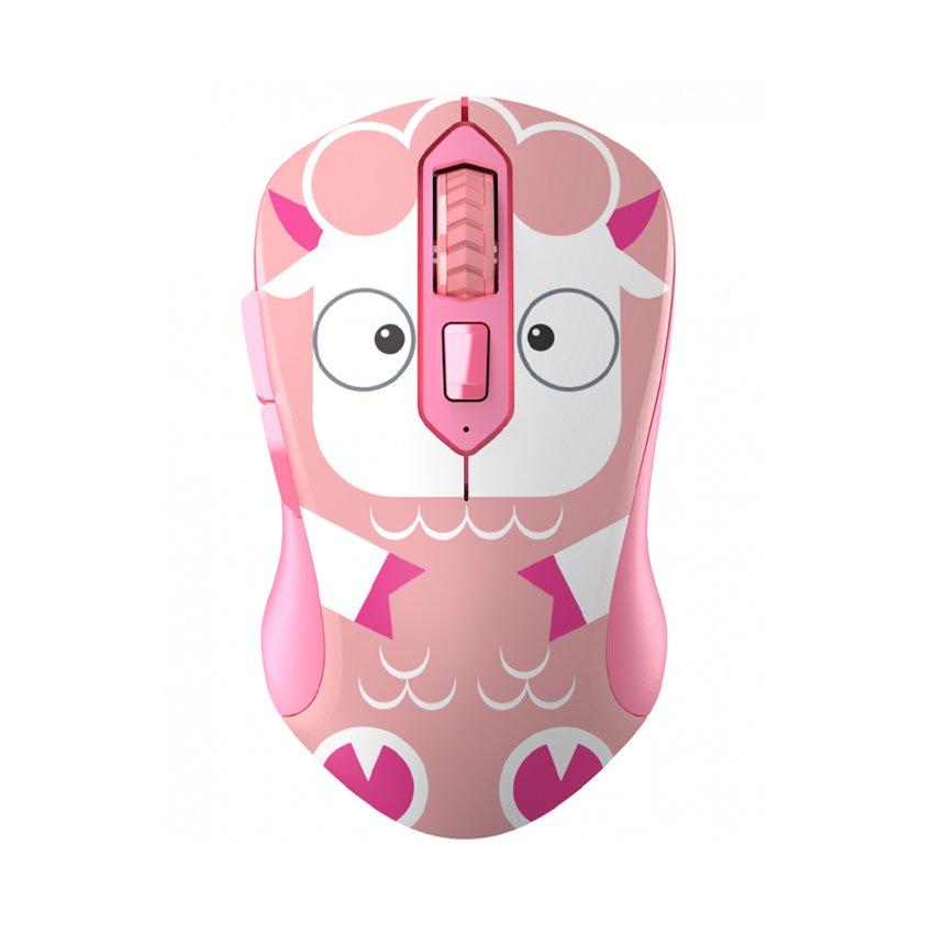 Thiết kế của Dareu LM115G Multi Color Wireless Pink Sheep