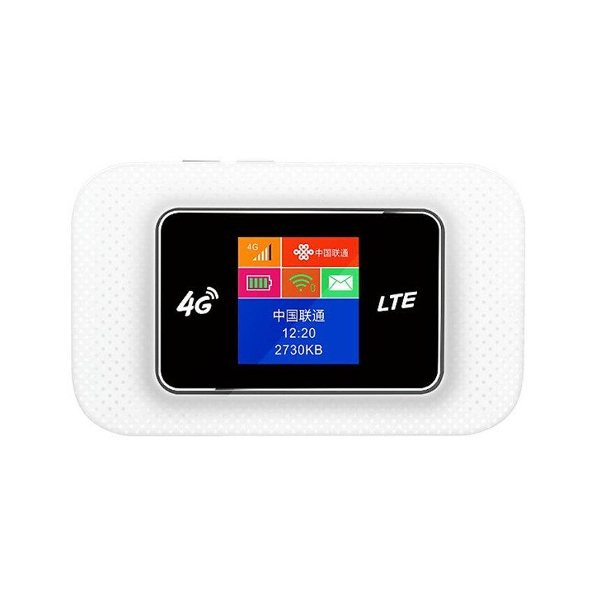 Bộ phát Wifi di động 4G Totolink MF180L Wireless N150Mbps