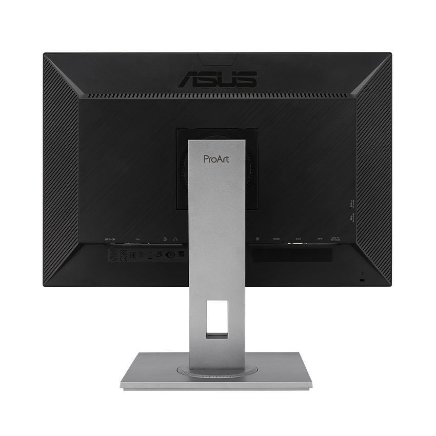 Màn hình Asus ProArt PA248QV (24inch/WUXGA/IPS/75Hz/5ms/300nits/HDMI+DP+DSub+Audio+USB)
