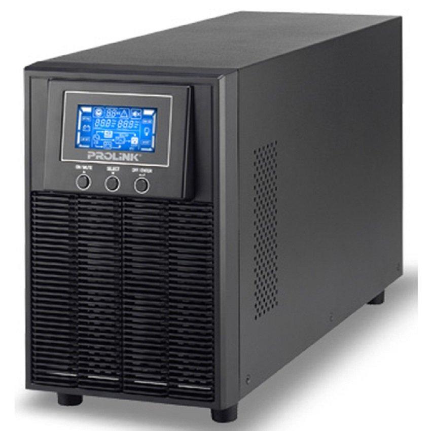 Bộ lưu điện UPS Prolink PRO801-ES (1000VA)
